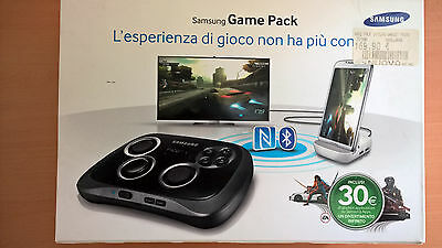 samsung game pack