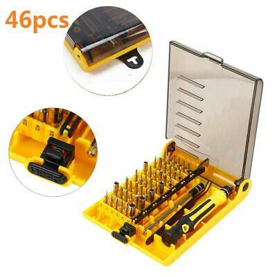 Precision Screwdriver Tool Set - Torx Screw Driver Phone PC Laptop Repair Kit