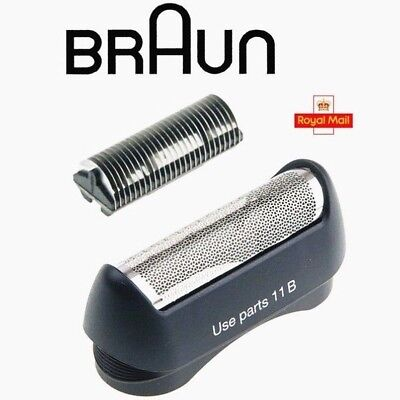 11B Foil Frame + Cutter for Braun Series 1 110 120 130 140 150 5684 5685 Shaver