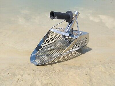 Hendle for SAND SCOOP stainless steel