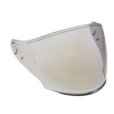 Shoei Helmet CJ-2 PINLOCK VISOR SHIELD Mellow Smoke For J-FORCE 4 J-Cruise