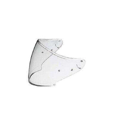 Shoei Helmet CJ-2 PINLOCK VISOR SHIELD Clear For J-FORCE 4 J-Cruise