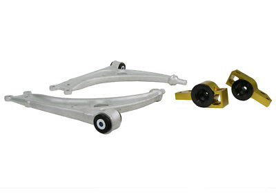 KTA253 Whiteline Front Control Arm Assembly - Caster and Camber Improvement