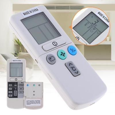 Remote Control Controller Fit for Hitachi Air Con Conditioning Conditioner LCD