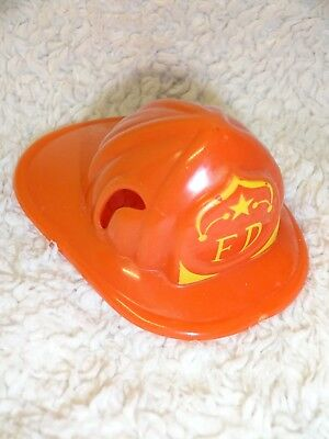 "Mein kleines // my little Pony - G1 * Red Fire Hat for Big Brother ""Chief"""