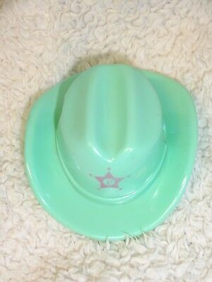 "Mein kleines // my little Pony - G1 * Cowboy Hat for Big Brother ""Tex"""