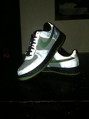 2014 NIKE LUNAR Force 1 Low Year of the Horse YOH Air CNY 3M Size 13 ... c2c4d9047f6e