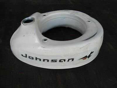 Johnson 3 HP Outboard Year 65 Gas Fuel Tank Evinrude
