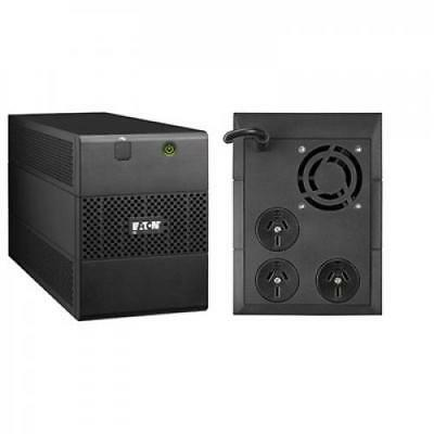 Eaton 5E Tower UPS ,  2000VA /1200W ,  3 ANZ Outlets , Line Interactive with Aut