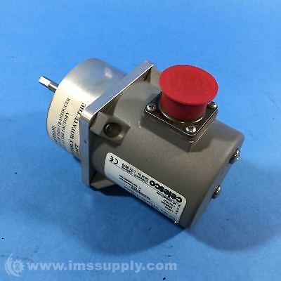 Celesco Rt8101-0005-131-3130 Industrial Rotational Transducer Usip