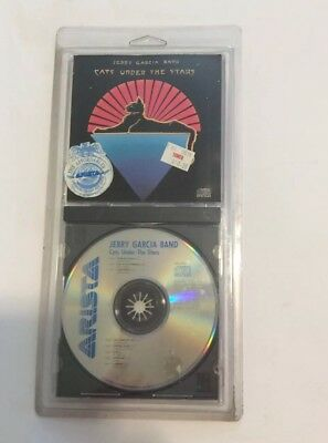 Jerry Garcia Band/grateful Dead-Cats Under The Stars- CD in Sealed Blister Pack