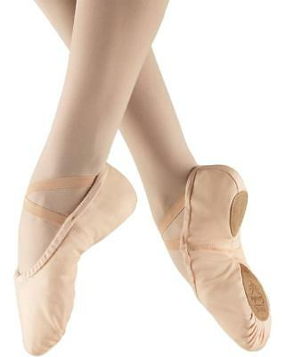 Sansha Pro 1c Split Sole Ballet Slipper