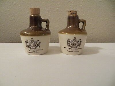 Bourbon Heritage Center in Bardstown, Kentucky Miniature Souvenirs Jugs