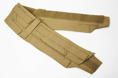 modular rigger belt sleeve MRB MOLLE war-belt tactical coyote SEAL LBT