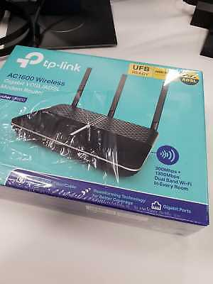 TP-LINK Archer VR600 Wireless Modem Router