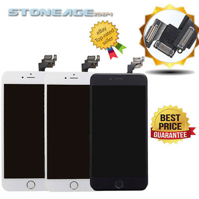 reputable site 84851 27692 FOR IPHONE 6 Plus Screen Digitizer Replacement lcd Touch Home Button Camera  AAA+