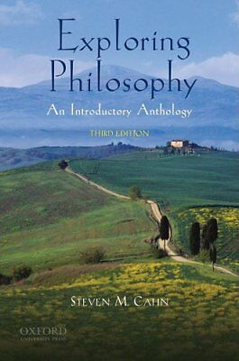 Exploring ethics an introductory anthology by steven m cahn exploring philosophy an introductory anthology by steven m cahn excellent fandeluxe Image collections