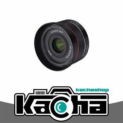SALE Samyang AF 24mm f/2.8 FE Lens for Sony E