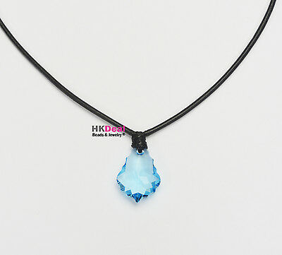 H2O Just Add Water Mermaid Necklace CLEO BELLA RIKKI High Quality Crystal #634