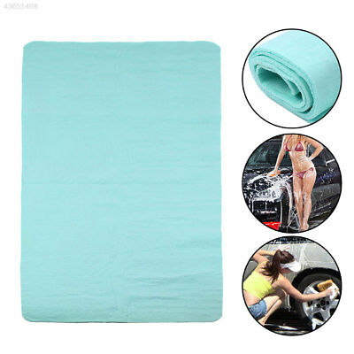 Car Wash Absorbent Towel Vehicle Cleaning Cloth Washcloth Home Care Tool 66x43CM