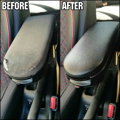 Armrest Cover Latch Lid Center Console For Skoda Octavia Fabia Roomster Rapid