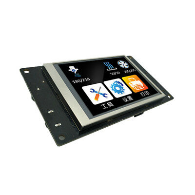 3D printer 3.2 inch full color touch screen MKS TFT32 display with 32-bit STM32