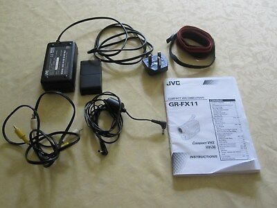 Battery Pack and battery for JVC GR-FX11 Camcorder Video Recorder & Accessories