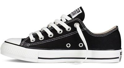 (US Men 8 / US Women 10) - Converse Chuck Taylor All Star Classic OX Low Top