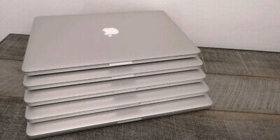 MacBook Pro Retina 15 inch i7 16GB RAM 500GB SSD New Adapter