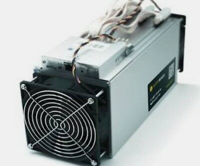 Crypto Scrypt Miners - 1x Innosilicon A4+ and 1 x Antminer L3+ Package