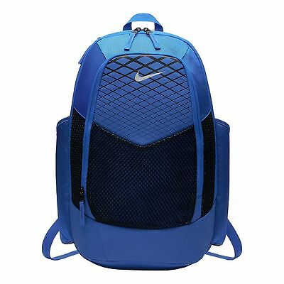 234c2663072e NWT NIKE Vapor Power Laptop Backpack Brasilia Legend Prime Student Royal