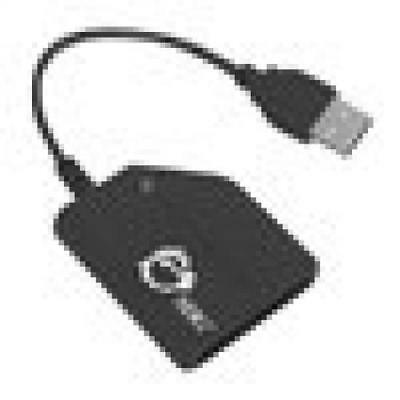 SIIG USB to ExpressCard - adapter - 2.0