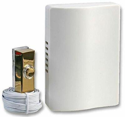 WIRED DOOR BELL KIT 765 By BYRON