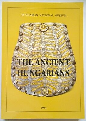 The Ancient Hungarians, Hungarian Archaeology 10. Century