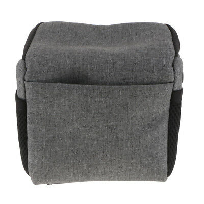 Lovoski Soft Carrying Case Bag Pouch for Nikon Canon Sony Mirrorless Camera