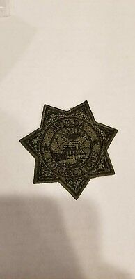 State of Nevada Department of Corrections Patch!