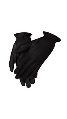 (X-Large, Black) - Kerrits Mesh Riding Glove. Shipping is Free