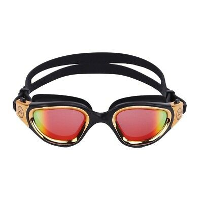 (Black/Gold) - Zone3 Vapour Polarised Goggles. Shipping Included