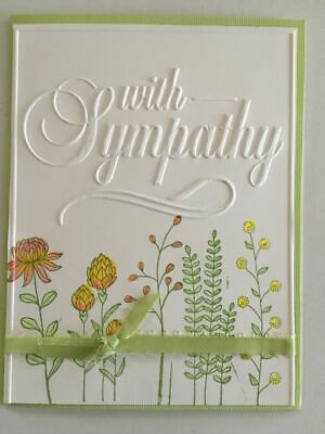 CLEARANCE PRICED Darice & My Craft Project Embossing Folders - ALL BRAND NEW
