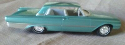 Amt 1961 Ford Galaxie Built NiceAmt Parts Lot
