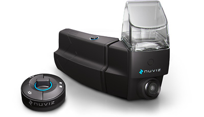 NUVIZ Motorcycle Head-Up Display *New in Box*