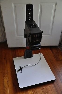 Durst M605 Color and Black & White Photo Enlarger Photographic Darkroom Supplies