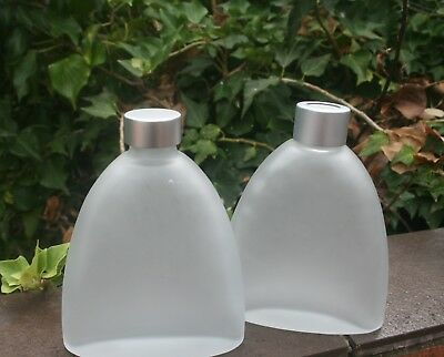 Glass Diffuser Bottles x 222 containers