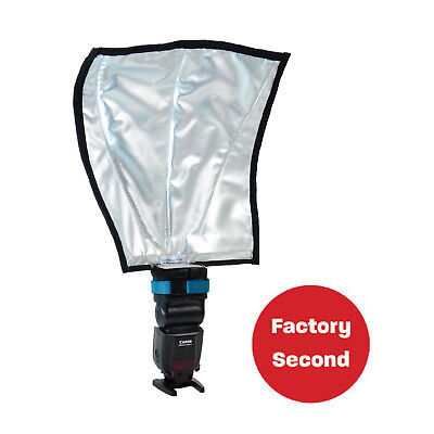 FACTORY SECOND: Rogue FlashBender 2 XL Pro Super Soft Silver Reflector