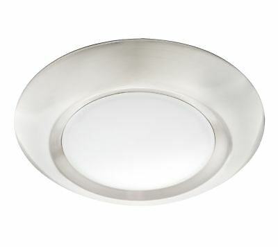 Westgate 15W 6 Inch Dimmable LED Disk Downlight- Surface Mount - Aluminum