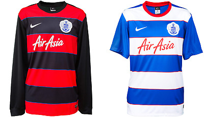 Queens Park Rangers FC Football Shirt Away size XL QPR