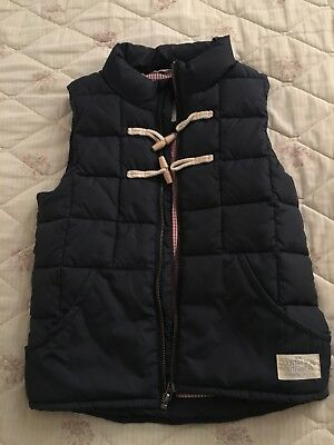 Country Road Kids Puffer Vest Size 10