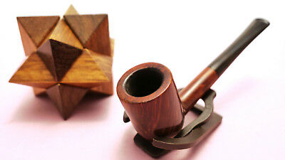 PIPA Estate Pipe Kriswill Chief Hand Made