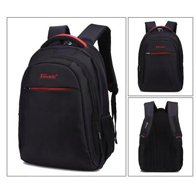 Sleeve Bag Waterproof Nylon Laptop Backpack Men Women Notebook Bag S