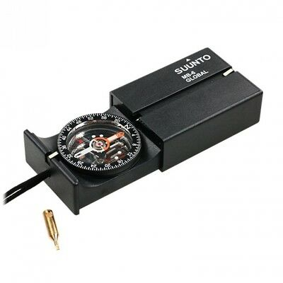 (One Size, Global) - Suunto MB-6 Matchbox Compass. Best Price